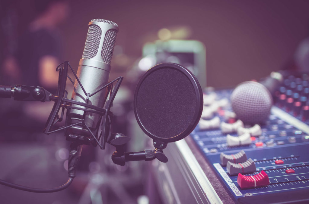 Voice Over Services Voice Talent Markethold Productions